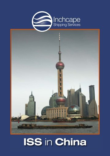 China 4pp insert_Layout 1 - Inchcape Shipping Services