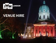 VENUE HIRE - Imperial War Museum