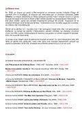 Bossa nova - Bibliothèque municiaple de Sceaux - Page 2
