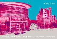 Benoy Architects - Emita