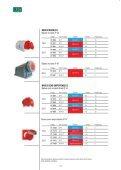 tomas de corriente industriales y envolventes aislantes. - Dielectro ... - Page 2