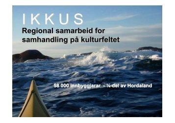IKKUS Regiontinget 7 2 2011 endeleg - Fjell kommune
