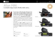 Alan HM - WebHill.fi -Verkkokauppa
