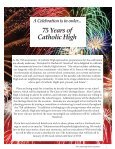 Empowering Women Since 1939 - The Catholic High School of ... - Page 4