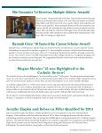 Empowering Women Since 1939 - The Catholic High School of ... - Page 6