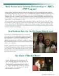 Empowering Women Since 1939 - The Catholic High School of ... - Page 7