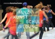 TANZ KUNST SCHULE BILDUNG - Kulturserver Heimat.de