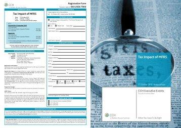 3913MAE MRFS Tax 17Oct(KL).pdf - CCH Malaysia