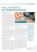 bi wi fo - ver.di: Bildung, Wissenschaft und Forschung - Page 5