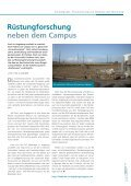 bi wi fo - ver.di: Bildung, Wissenschaft und Forschung - Page 7