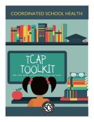 TCAP Toolkit2015