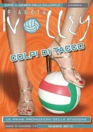 Maggio 2010 - Pianeta Volley