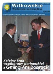 WWS 6-2005 - Witkowo
