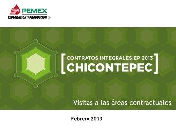 haga click aquí - Pemex