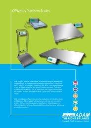 CPWplus L M W.pdf - Adam Equipment