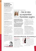 Info nr 4/2010 - IF Metall - Page 2