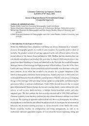 Oris et al. (paper) - Université de Lausanne