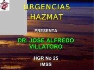 Urgencias Hazmat - Reeme.arizona.edu