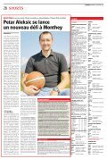 Septembre 2011 - BBC Monthey - Page 3