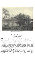 Smørum Kirke - Danmarks Kirker - Nationalmuseet