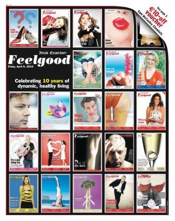 Feelgood - Irish Examiner