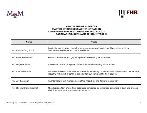 phd research topics in project management