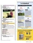 Le sommaire - les articles de l'hebdomadaire La Gazette des ... - Page 2