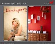 House de Waal   Inge Prins / Arcaid - laif agentur für photos ...