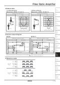 Autonics BF3 Series Technical Data Sheet. - Automation Systems ... - Page 2