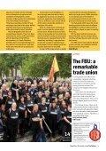 FBU Firefighter | November/December 2009 - Fbu.me.uk - Page 3