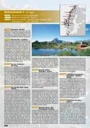 Reisebeschreibung hier - Blitz-Reisen HomePage