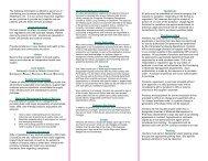 Vendor Guide - Oakwood Healthcare System