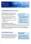 Novel Efficient Water Technologies - Page 4