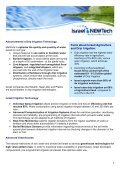 Novel Efficient Water Technologies - Page 7