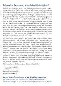 SMA-Benefizgala Essen 2010 - Deutschen Muskelstiftung - Seite 2