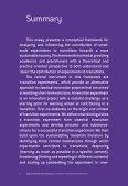 Deepening, Broadening and Scaling up - Transitiepraktijk - Page 6