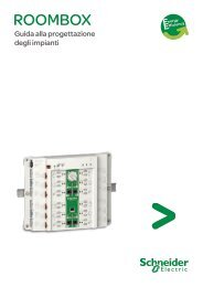 Roombox - Schneider Electric