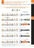 LLAVES AJUSTABLES / ADJUSTABLE WRENCHES ... - Gecom Ltda. - Page 5