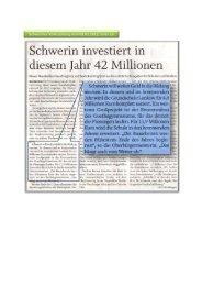 Schweriner Volkszeitung vom 09.02.2012, Seite 16 - Goethe ...