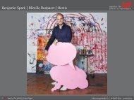 Benjamin Spark   Mireille Roobaert / Hemis - laif agentur für photos ...