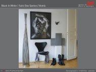 Black & White   Solvi Dos Santos / Hemis - laif agentur für photos ...