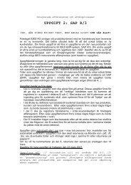 Uppgift 2: SAP R/3