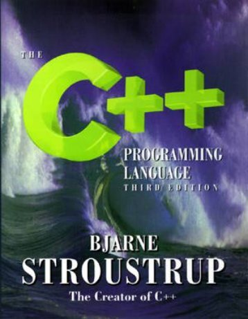 The C++ Programming Language 3rd Edition