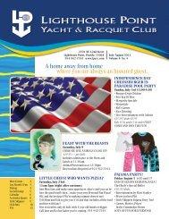 Club Activities & Sports swimming News Fitness Corner