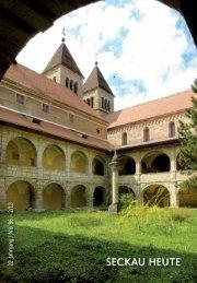 Seckau heute – Nr. 86 – 02/12 - Abtei Seckau