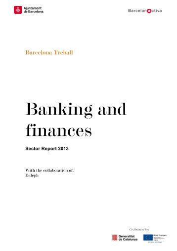 Banking and finances