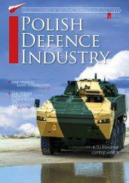 Polish Defence Industry No 2 (29) 2012 - TELDAT