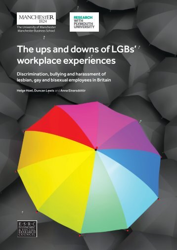The-Ups-and-Downs-of-LGBs-Workplace-Experiences