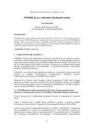 Artikkeli (pdf, 48 kt) - Maanmittaustieteiden Seura