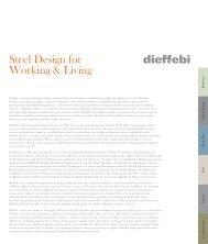 Bookcases File&Files Peds - Dieffebi